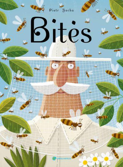 Knyga vaikams Bites